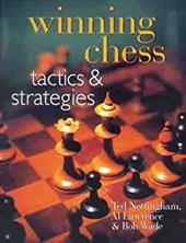 Winning Chess Tactics & Strategies 3326823