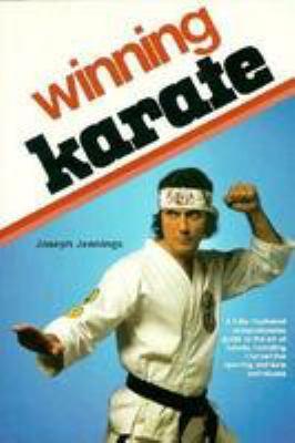 Winning Karate 9780809258000