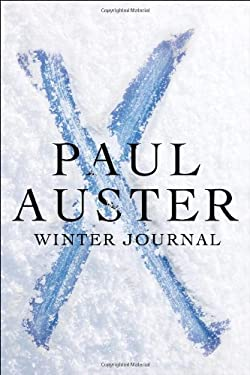 Winter Journal 9780805095531