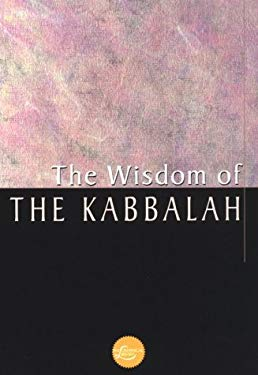 Wisdom of the Kabbalah 9780806522494