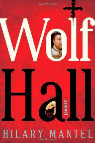 Wolf Hall 9780805080681