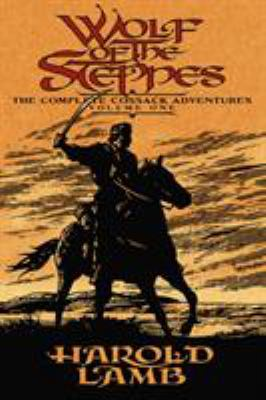 Wolf of the Steppes 9780803280489