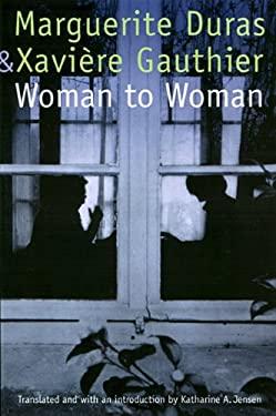 Woman to Woman 9780803216723
