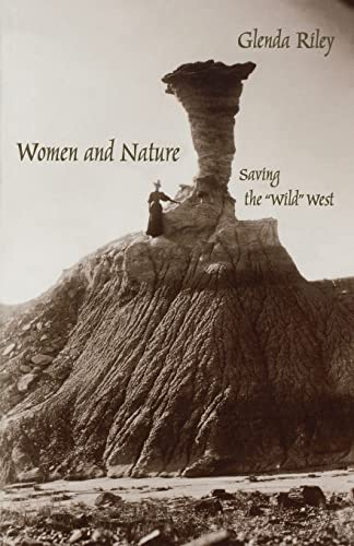 Women and Nature: Saving the