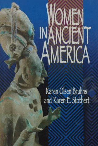 Women in Ancient America 9780806131696