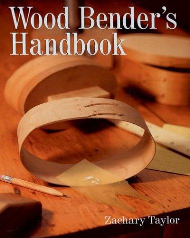 Wood Bender's Handbook 9780806997025