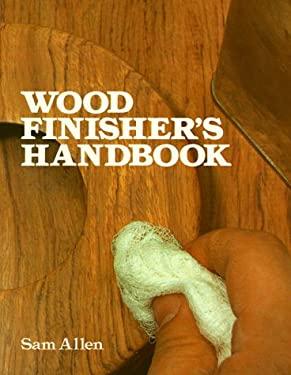 Wood Finisher's Handbook 9780806979144