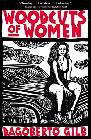 Woodcuts of Women: Stories 9780802138743