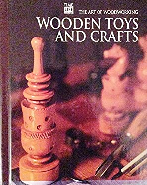 Wooden Toys and Crafts 9780809495290