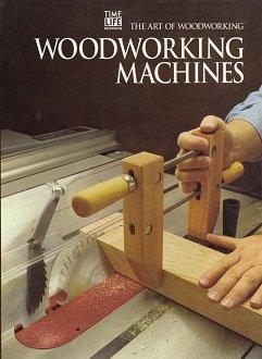Woodworking Machines 9780809499007