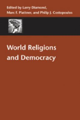 World Religions and Democracy 9780801880803