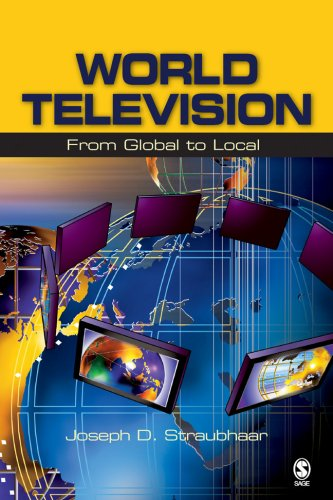 World Television: From Global to Local 9780803954632