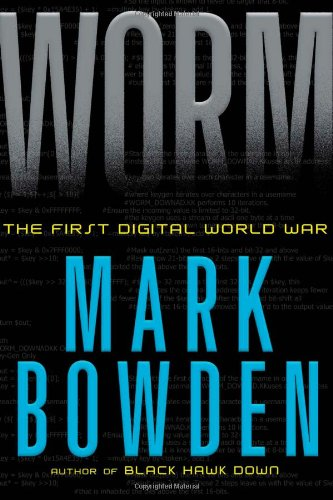 Worm: The First Digital World War 9780802119834