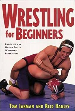 Wrestling for Beginners 9780809256563
