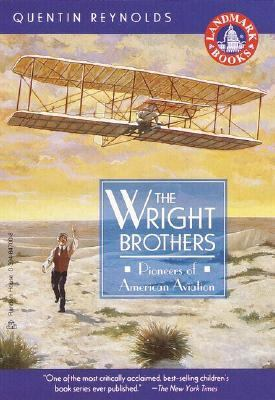 Wright Brothers: Pioneers of American Aviation 9780808511519