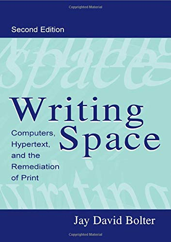 Writing Space 2nd Ed PR 9780805829198