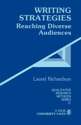 Writing Strategies: Reaching Diverse Audiences 9780803935228