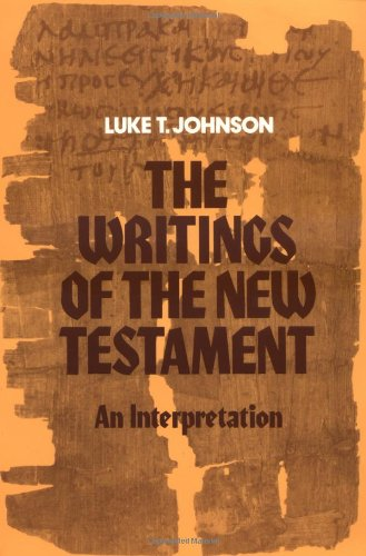 the new testament writings The following chart provides the dates when the new testament books were written in the cases in which historians disagree on the date, we have.
