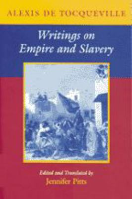 Writings on Empire and Slavery 9780801877568