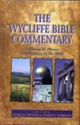 Wycliffe Bible Commentary 9780802496959