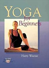 Yoga for Beginners 3322934