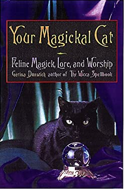 Your Magickal Cat 9780806520940
