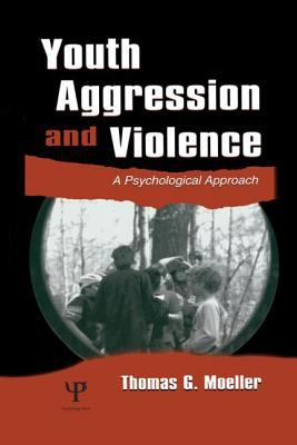 Youth Aggression & Violence P 9780805837148