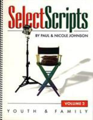 Select Scripts: Youth and Family 9780805420241