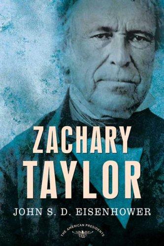 Zachary Taylor 9780805082371
