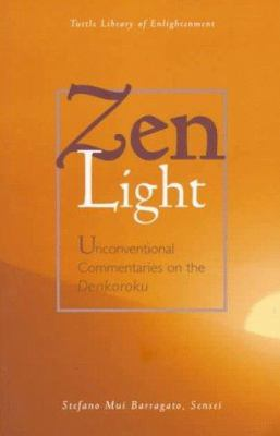 Zen Light 9780804831062