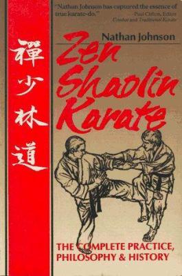 Zen Shaolin Karate 9780804819183
