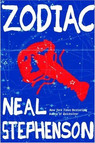Zodiac: The Eco-Thriller 9780802143150