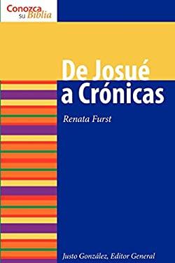 de Josue a Cronicas 9780806653396