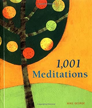 1,001 Meditations 9780811845069