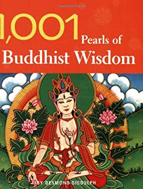 1,001 Pearls of Buddhist Wisdom 9780811856126