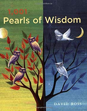 1,001 Pearls of Wisdom 9780811851145