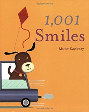 1,001 Smiles 9780811847636