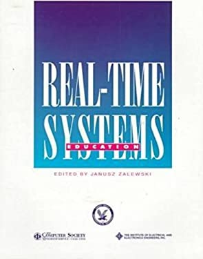 1996 Real-Time Systems Education Workshop 9780818676499