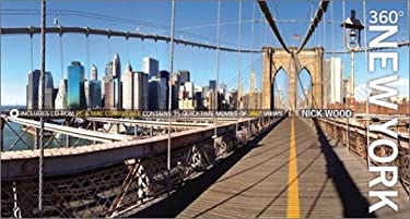 360 Degrees New York 9780810946248