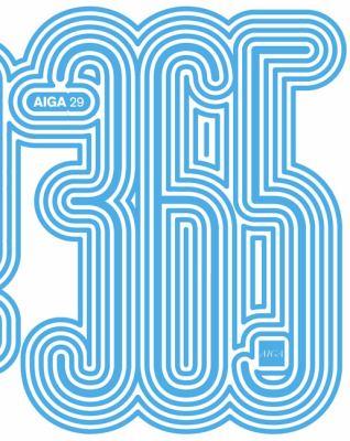 365: AIGA Year in Design 29 9780811869164