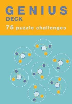 75 Puzzle Challenges 9780811851985