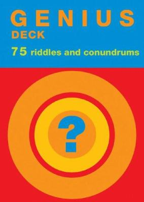 75 Riddles & Conundrums