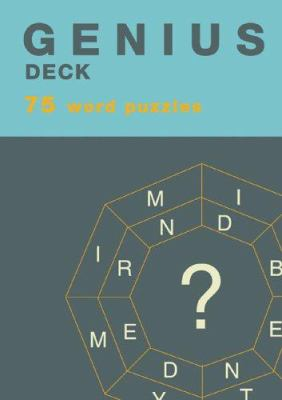75 Word Puzzles