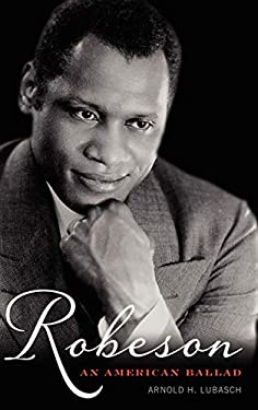 Robeson: An American Ballad 9780810885226