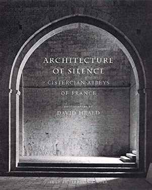 Architecture of Silence (Cz016) 9780810941168