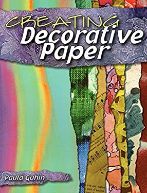 Creating Decorative Paper 9780811736466