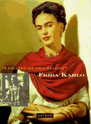 Frida Kahlo Artbox [With 48 Pages and 10 Qty with Notecards and A Milagro (Mexican Charm)] 9780811809207