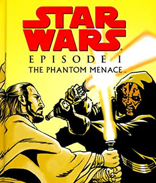 Star Wars Episode I the Phantom Menace 9780811823159