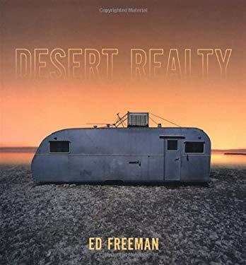 Desert Realty 9780811858236