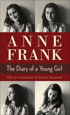 Anne Frank the Diary of a Young Girl 9780812415087